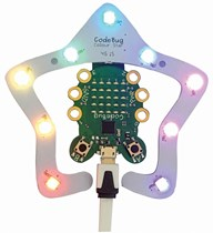 CodeBug Colour Star