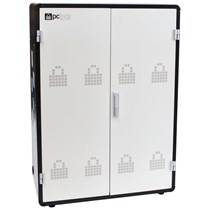 PCLocs Revolution Range ECO 32 Wall Cabinet