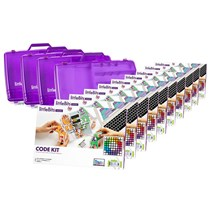 LittleBits - Code Kit Class Pack - 30 Students