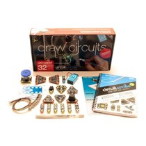 Circuit Scribe Ultimate Kit