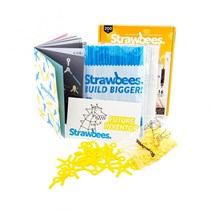 Strawbees Maker Kit