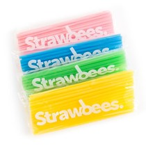 Strawbees Straws Bundle