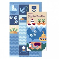 Cubetto Adventure Pack 3 - Blue Ocean