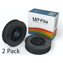Filament 1.75mm PLA - UP Premium (2 x 500g Spools)