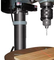 Drill Press Laser - Wixey