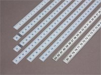 Metric Scales (810 to 1220mm) - Incra
