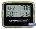 Gymboss Interval Timer Bootcamp Green