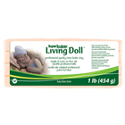 Baby Skin - Super Sculpey - Living Doll - Oven-bake dollmaking clay.