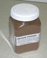 Bronze Powder (500g) (COURIER ONLY)