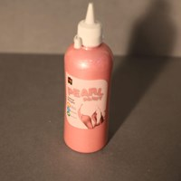Pearl Paint Pink (500ml)