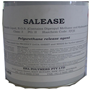 Release agents for polyurethanes
