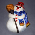 Mould PM 2260 - Snow Man