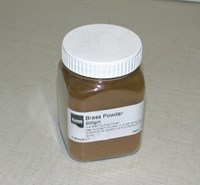 Brass Powder - 1kg (COURIER ONLY)