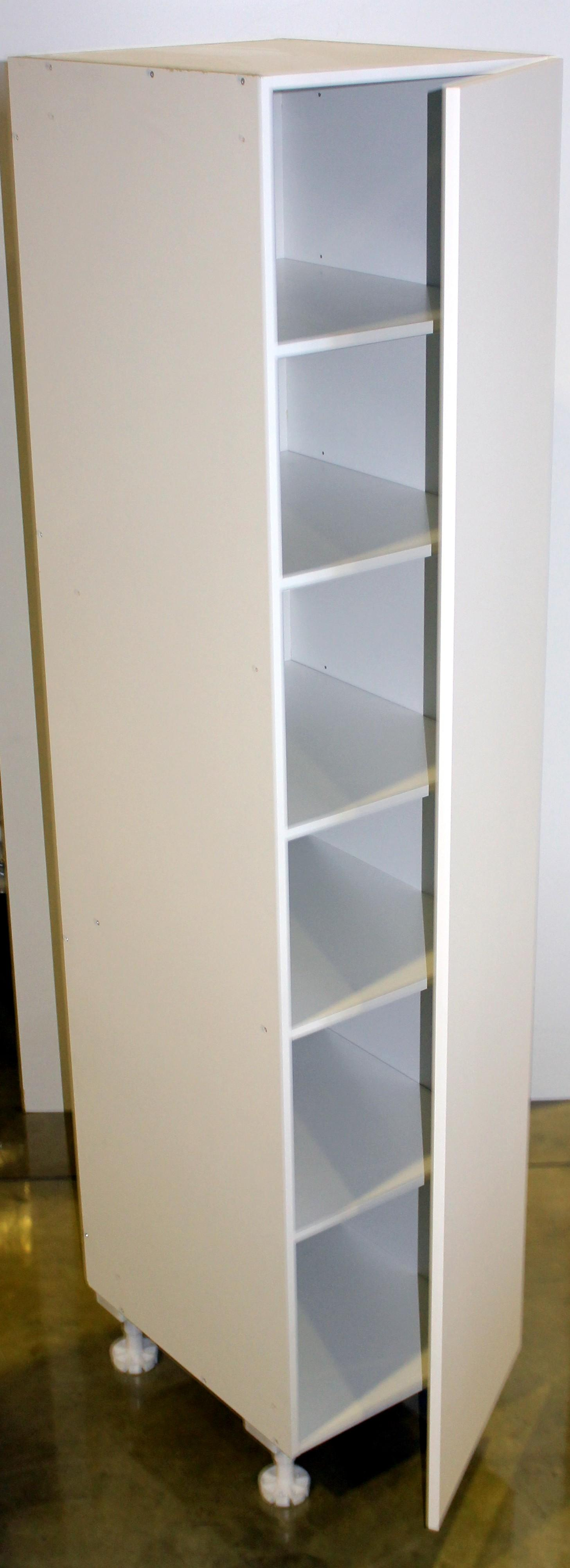 500mm Single Door Pantry Cabinet
