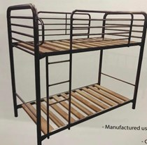 Single /Single bunk Australian made commercial grade NEW