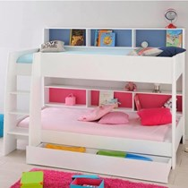 single bunk with storage in head MADE IN FRANCE NEW EURO DESIGN GO GREEN WAY New Arrival