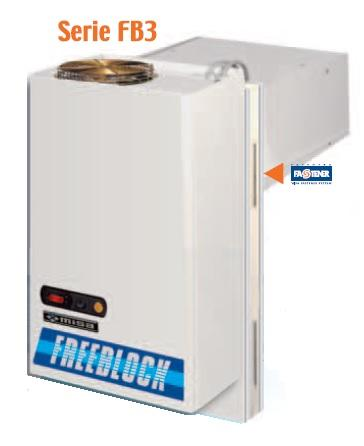 Misa Easy Install -18°C/-21°C Freezer Room with All-in-One FB3N ...