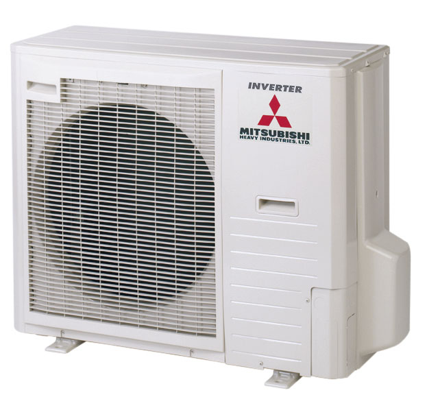 Mitsubishi Heavy Industries Fdt100vt Fdc100vn 10kw Ceiling