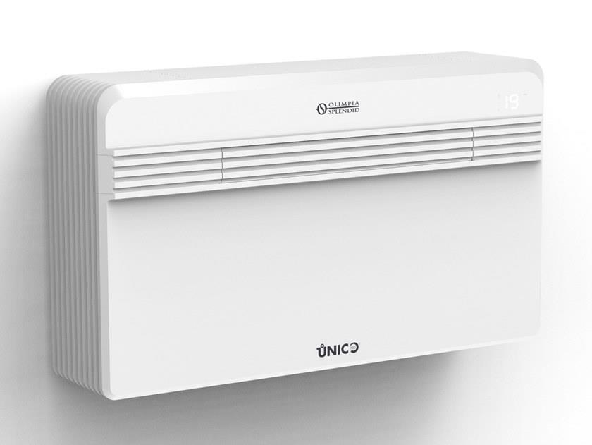 Unico Inverter Pro 14 Hp 3 4 Kw Fixed Thru Wall Heating