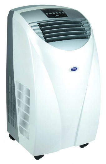 Prem I Air Eh0468 Pky12hp 12 000btu Mobile Air Conditioner