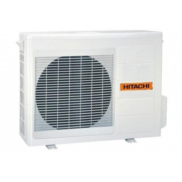 Hitachi Monozone Ceiling Ducted Rad 60ppa 6 0kw Inverter
