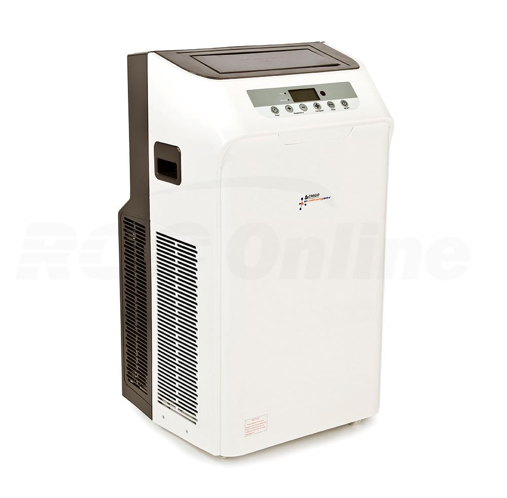ACC45 4.1kw 14,000btu portable air conditioning unit Aircon247.com | discount portable air ...