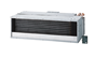 Hitachi Monozone Ceiling Ducted RAD-50RPA 5.0kW Inverter Split Air Conditioning System
