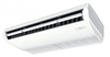 Daikin Seasonal Classic FHQ125C 13.6kw ceiling suspended split air conditioning system
